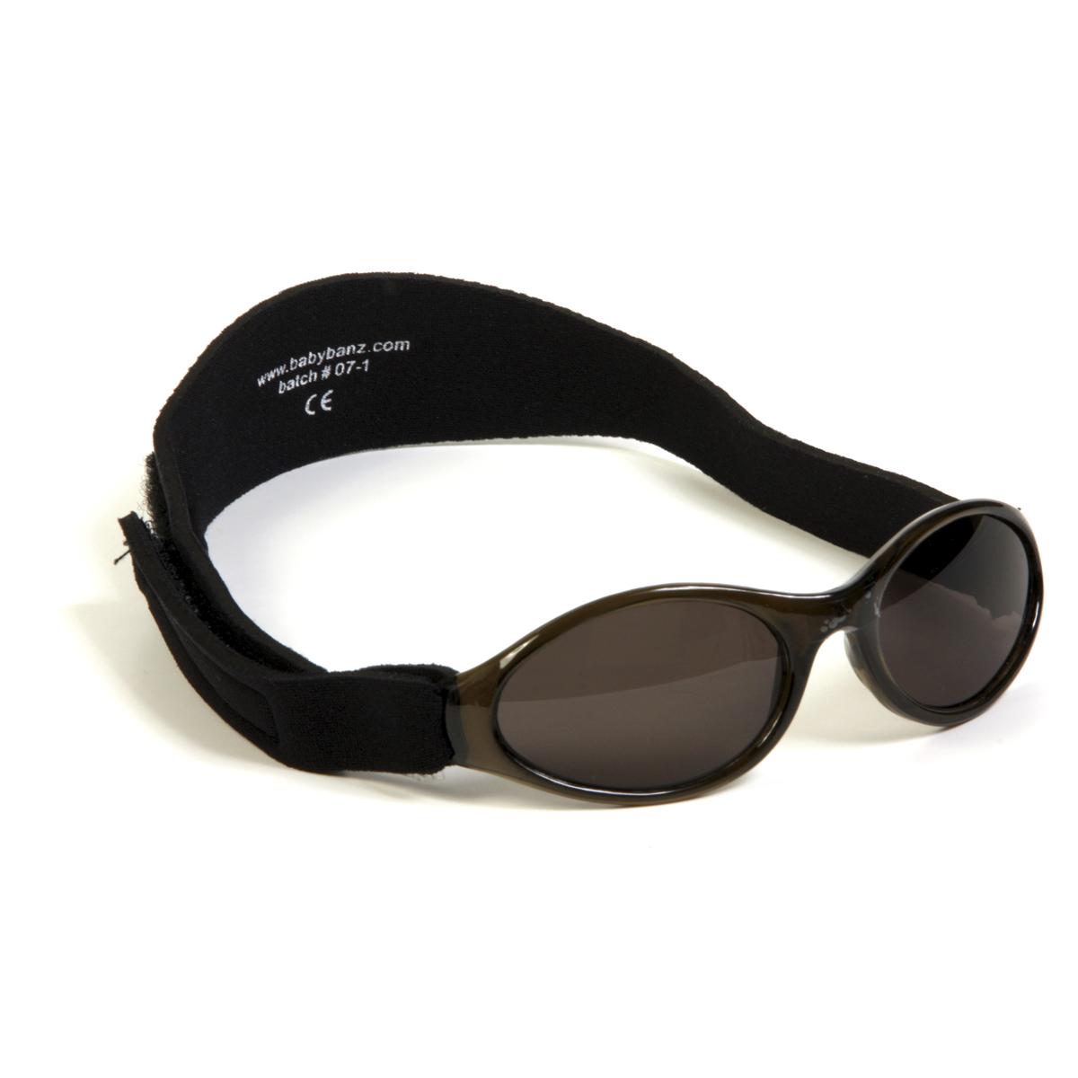 baby banz sonnenbrille adventure schwarz 0 2 jahre. Black Bedroom Furniture Sets. Home Design Ideas