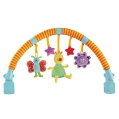 Musical Arch For Buggy