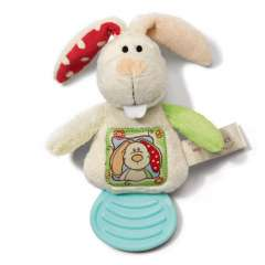 My First NICI - Beissring - Hase